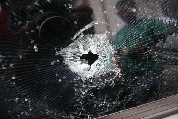 De acordo com a Sesed, ocorreram 137 homicídios em janeiro deste ano, número igual ao de janeiro de 2014