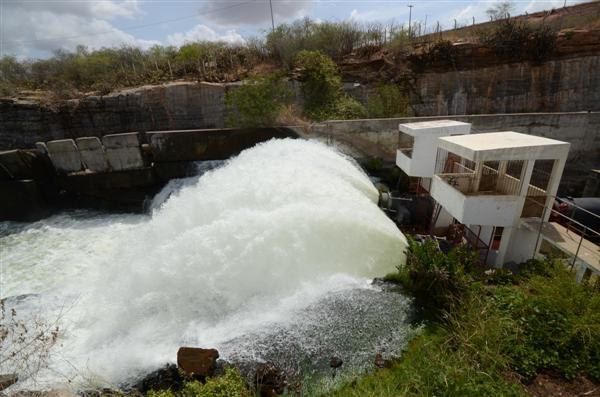 Municípios ficarão pelo menos dois sem água