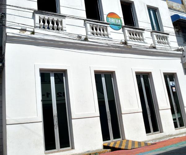Casa da Ribeira comemora 14 anos em 2015