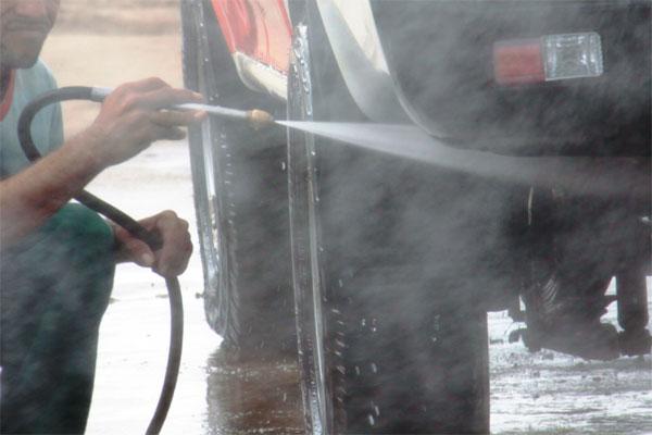 Usuário pagará mais pelo consumo d'água a partir de 12 de março