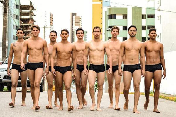 Representante do Rio Grande do Norte no concurso Mister Universo Brasil também será indicado no dia 3 de março