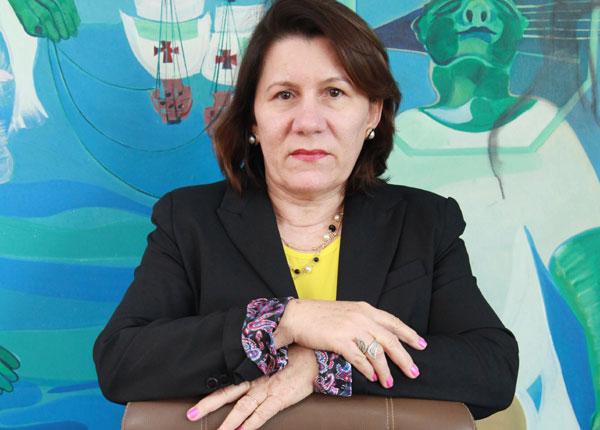 """Ângela Paiva disse que hoje não há """"dificuldades financeiras"""""""