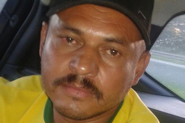 Ronen Wilson Panta Bispo tem 41 anos e é acusado de matar a ex-amante. Crime aconteceu em São Vicente, na baixada Santista, em 1999