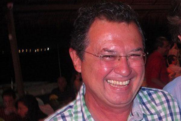 Delevam é acusado de corrupção e formação de quadrilha