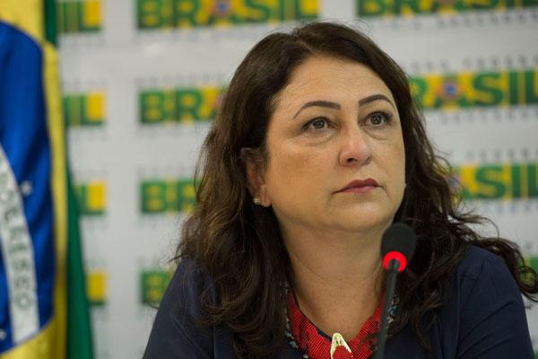 Kátia Abreu acredita que nova taxa não vai inviabilizar Plano