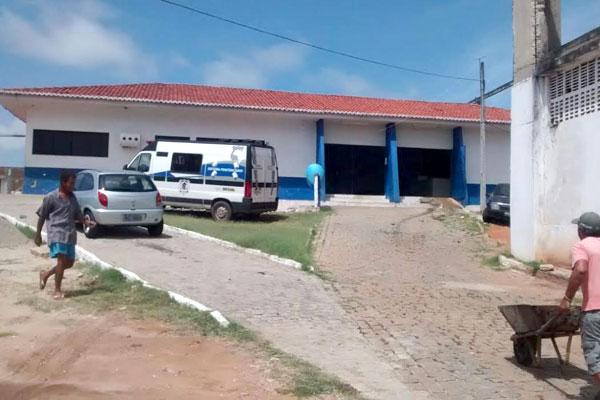 Complexo Penal João Chaves ficou com celas totalmente destruídas