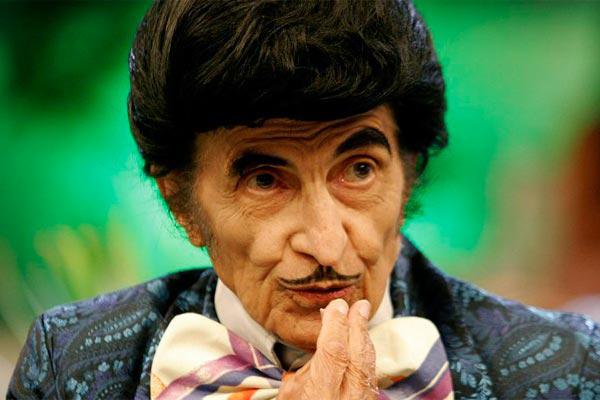 José Loredo, o Zé Bonitinho, morreu aos 89 anos