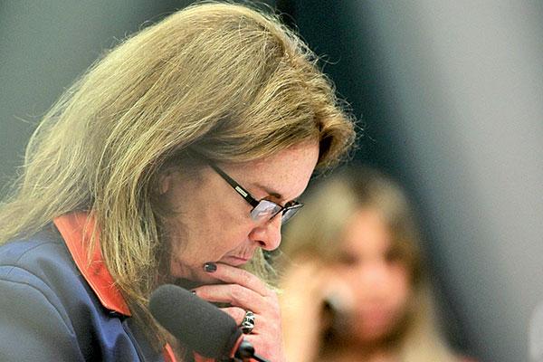 Cerca de R$ 700 milhões da Petreobras foram desviados da diretoria comandada por Graça Foster entre 2007 e 2012