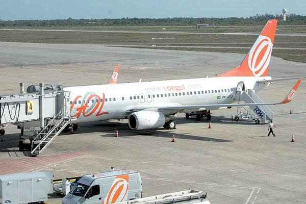 GOL anuncia início de voo direto entre Natal e Campinas (SP), a partir do próximo mês de julho