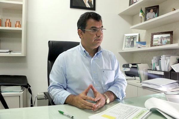 Presidente da Federação da Agricultura analisa situação do campo, cobra mais agilidade nas obras de enfrentamento da seca e diz o que precisa ser feito para retomada do crescimento rural