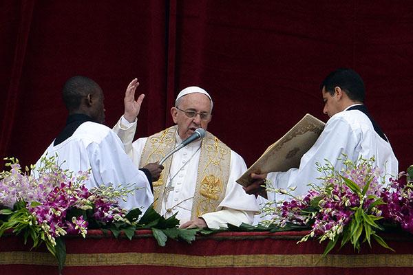 """Papa Francisco chamou o assassinato de armênios por turcos otomanos de """"o primeiro genocídio do século 20"""""""