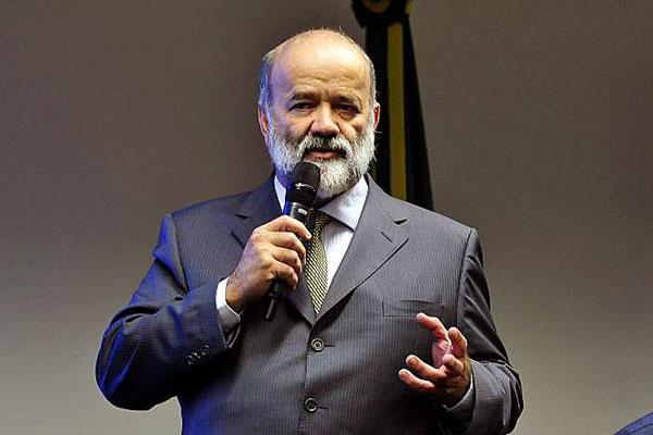 João Vaccari Neto foi convocado para depor na CPI