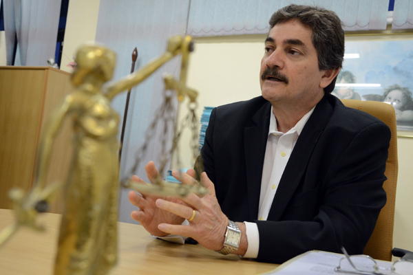 Resultado de imagem para juiz José Dantas de Paiva