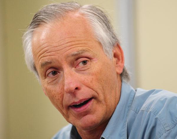 Sergio Margulis - doutor em Economia Ambiental