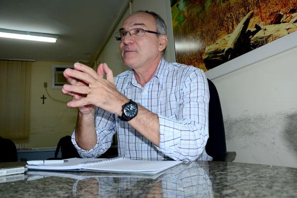 Luiz Santiago Neto, do Idema: Processos são de 2010 ao ano 2014