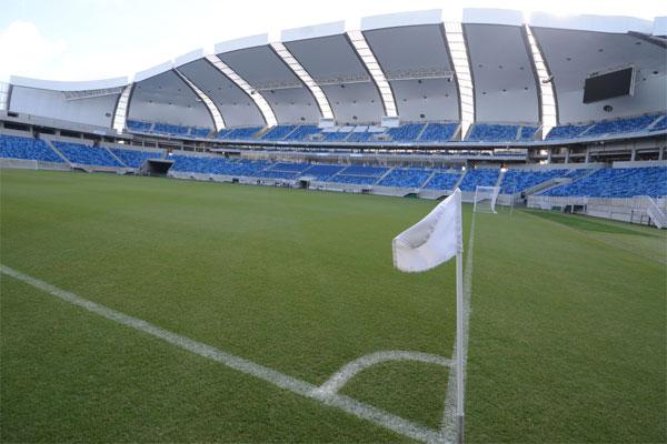 O ABC recusou a proposta do Botafogo/RJ para jogar em Brasília e duelo de Alvinegros pela Série B deverá ocorrer mesmo na Arena das Dunas