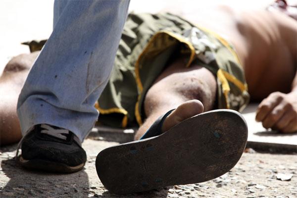 Resultado de imagem para Com 32 homicídios, RN tem o fim de semana mais violento do ano.