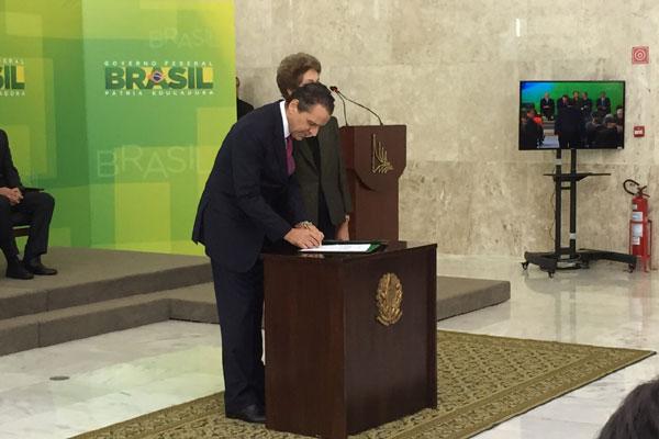Dilma ressaltou a importância do setor de turismo para o Brasil