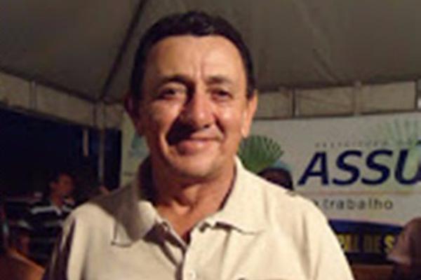 Manoel Ferreira Botino, o Manoel Botinha, foi morto a tiros dentro da oficina mecânica da família; funcionário foi baleado na ação