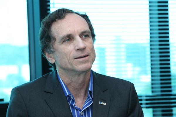 Afrânio Miranda, presidente da Federação da Câmara de Dirigentes Lojistas do Rio Grande do Norte (FCDL RN)