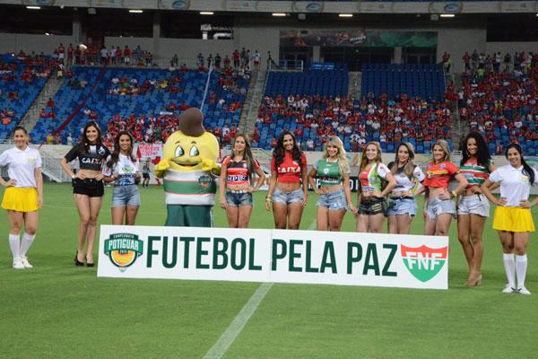 Noite de festa além da escolha dos craques do Estadual 2015, vai contar também com a eleição para escolha da musa do campeonato