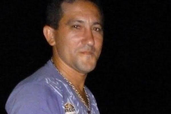 José Antônio Soares da Silva desapareceu está desaparecido desde 25 de abril