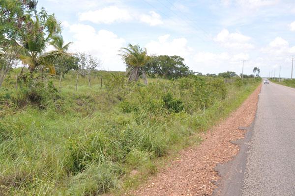 Cadeia será construída em terreno a 7km da sede de Ceará-Mirim, na comunidade de Riachão. Prazo para iniciar obra vai até 30 de junho