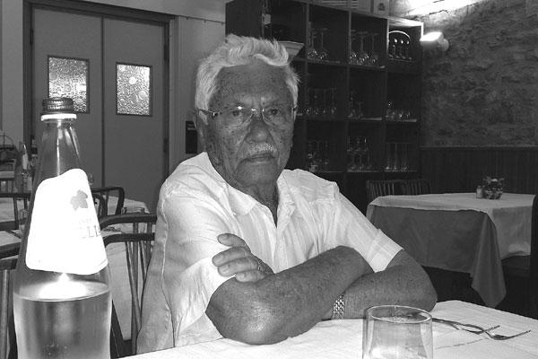 José Siqueira de Paiva participou do movimento contra projeto que mudou nome de Parnamirim na década de 1970