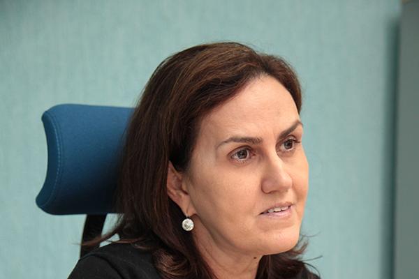 Virgínia Ferreira afirma que o problema pode ficar mais grave com a redução da atividade econômica