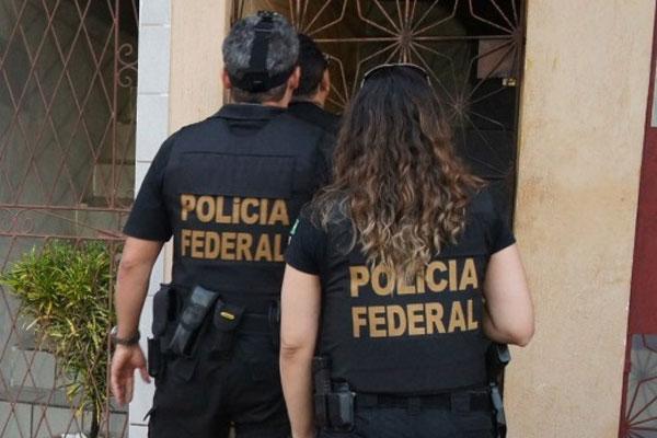 * Três pessoas são presas no RN em operação de combate a pornografia infantil.