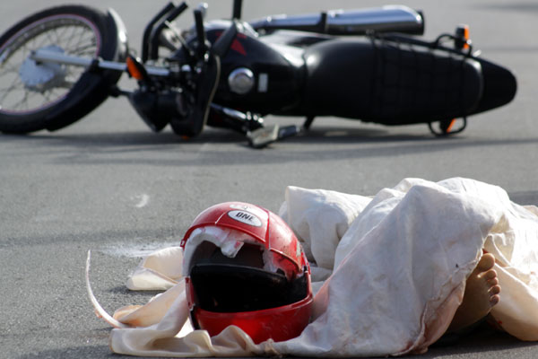 Custos do Estado com atendimento a vítimas de acidentes com motos pelo SUS é de R$ 2 milhões
