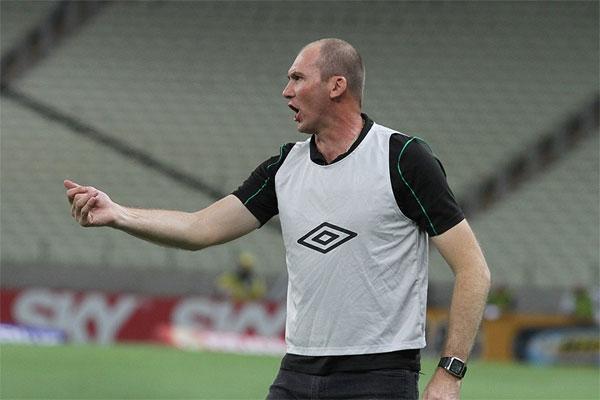 Dal Pozzo terá sua primeira experiência como treinador em equipes nordestinas