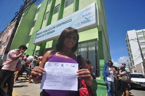 Cursos do Pronatec ofereceram mais de 100 mil vagas no Rio Grande do Norte em quatro anos