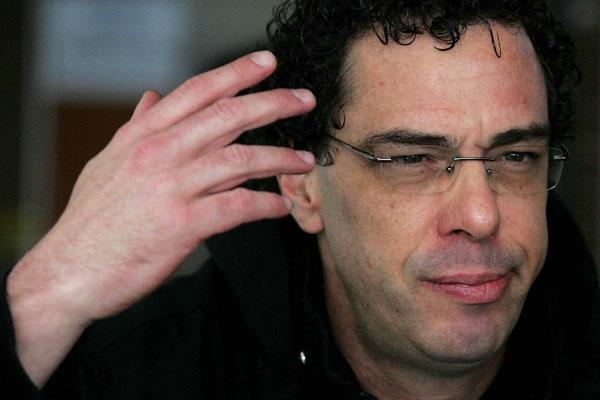 O comentarista da Rede Globo passou por uma angioplastia
