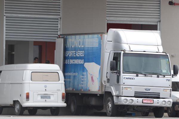 Terminal de cargas do aeroporto do RN: Voo terá capacidade para 93 toneladas de produtos