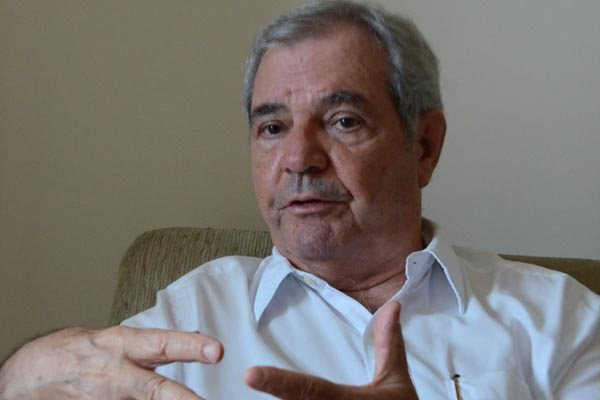 Marcelo Perrupato é ex-secretário Nacional de Políticas de Transportes  e ex-secretário de transportes do Distrito Federal. Foi responsável pela elaboração do Plano Nacional de Logística e Transportes