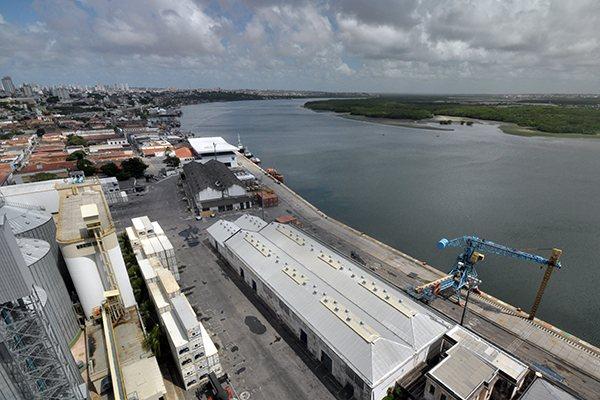 Porto de Natal e Rio Potengi: Novo projeto é mais amplo do que um já apresentado pela Codern