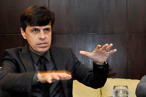 Gustavo Nogueira lembra que haverá convênios e financiamentos