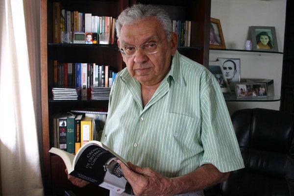 O corpo de Agnelo Alves será sepultado no cemitério Morada da Paz, em Emaús