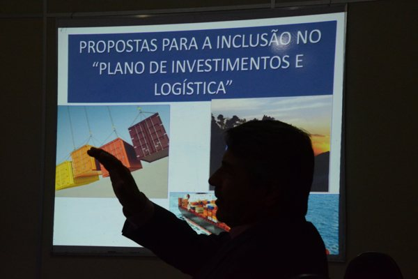 O titular da Sedec/RN, Paulo Roberto Cordeiro, afirmou que pelo menos três grupos chineses já estariam em contato com o Estado, com uma nova rodada de negociação prevista para o próximo dia 30