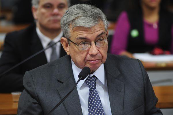 Garibaldi Filho, debate sobre reeleição