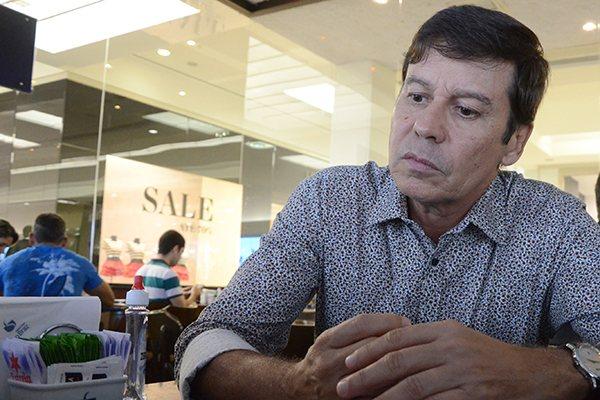 Sérgio Leocádio criticou a atual gestão de segurança e afirmou que o Rio Grande do Norte precisa de um plano emergencial