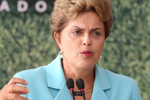 Prazo para Dilma responder ao TCU sobre contas do governo esgota nesta quarta-feira