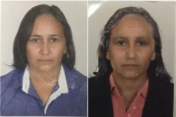 Polícia apreendeu em apartamento de delegado fotos de Maria Cosme tratadas em programa de edição