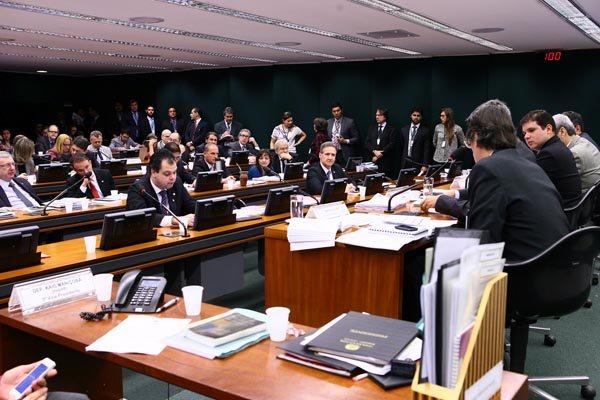 Comissão Parlamentar de Inquérito da Petrobras tem repercutido com as apurações da Lava Jato