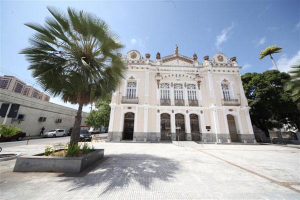 Teatro Alberto Maranhão é o mais antigo do RN