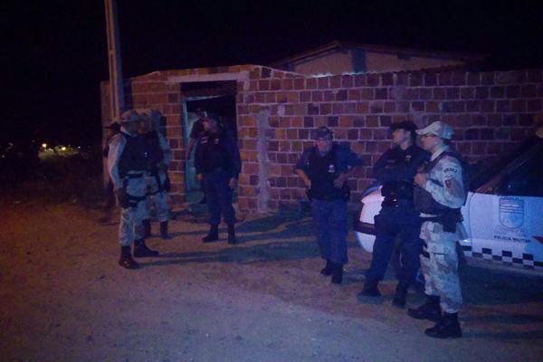 Mulheres foram assassinadas dentro de bordel no município de Itajá