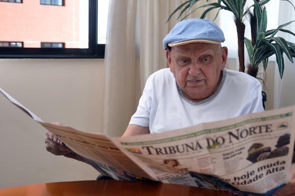 Senador, deputado estadual, prefeito de Natal e Parnamirim, Agnelo completaria hoje 83 anos