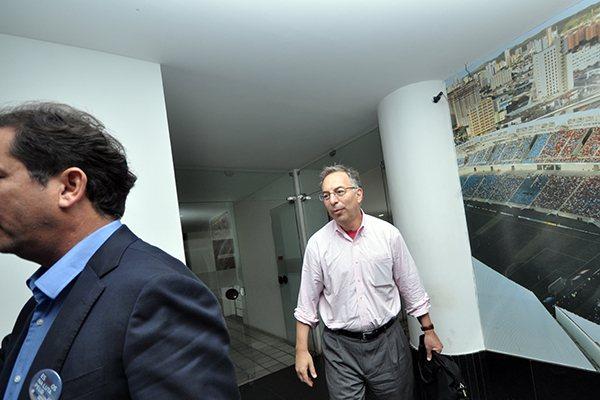 Ontem, por mais de três horas, consultor Dan Levine recebeu informações sobre potencial do RN