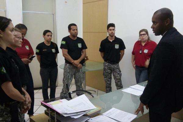 Peritos da Força Nacional começam a trabalhar nesta quarta-feira no RN